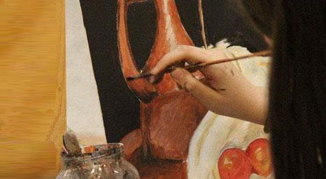 Primijenjno slikarstvo